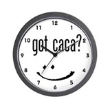Caca Wall Clocks