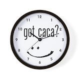 Caca Basic Clocks