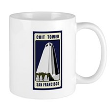 Coit Tower Mug