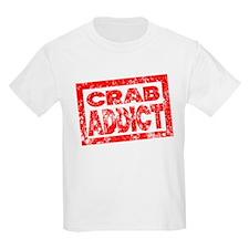 Crab ADDICT T-Shirt