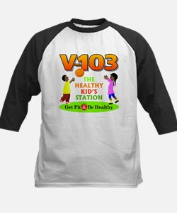 The Healthy Kid's Station Tee