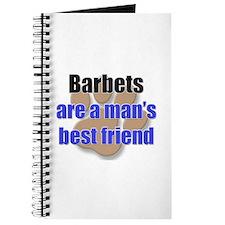 Barbets man's best friend Journal