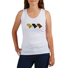 Retrivers Women's Tank Top