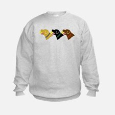Retrivers Sweatshirt
