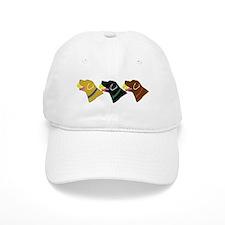 Retrivers Baseball Cap