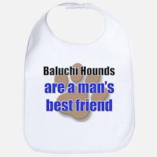 Baluchi Hounds man's best friend Bib