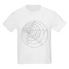 Pentagram Growing T-Shirt
