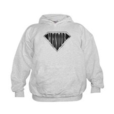 SuperMentor(metal) Hoody