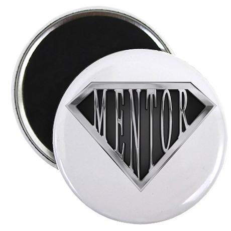 SuperMentor(metal) Magnet