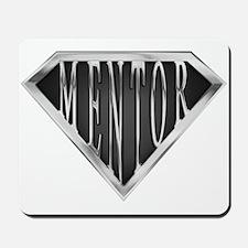 SuperMentor(metal) Mousepad