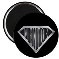 SuperMentor(metal) Magnet