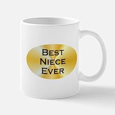 BE Niece Mug