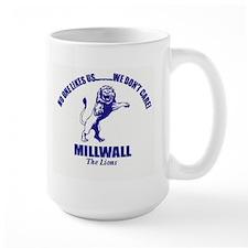 AFC Millwall Mug