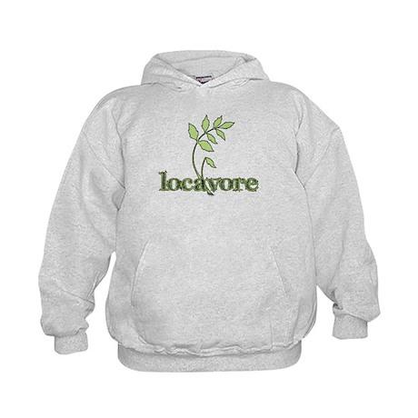 Locavore Kids Hoodie