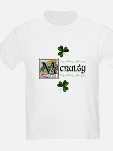 McNulty Celtic Dragon Kids T-Shirt