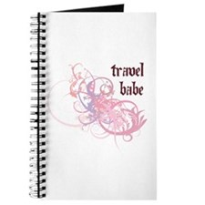 Travel Babe Journal