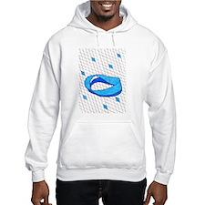 Mobius Strip Color 1 Hoodie