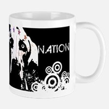 Weimaraner Nation Mug