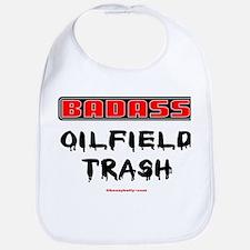 Badass Oilfield Trash Bib