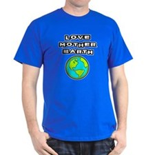 'Love Mother Earth' T-Shirt