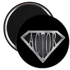 SuperActor(metal) Magnet