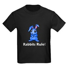 Rabbits Rule! T