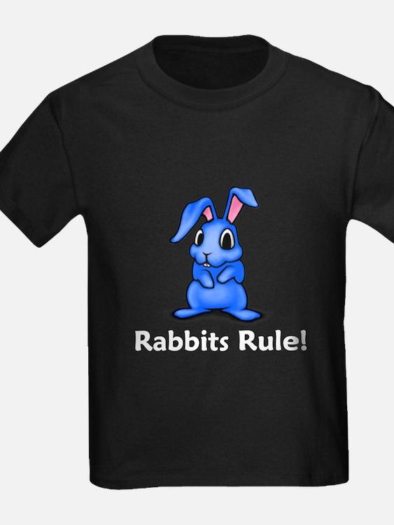 Rabbits Rule! T
