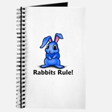 Rabbits Rule! Journal