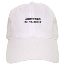 Armourer In Training Baseball Cap