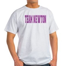Team Newton T-Shirt