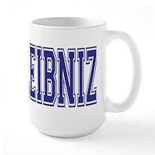 Team Leibniz Mug