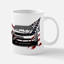 Camaro Small Small Mug