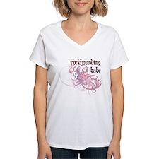 Rockhounding Babe Shirt