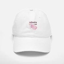 Rockhounding Babe Baseball Baseball Cap
