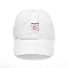 Rockhounding Babe Baseball Cap