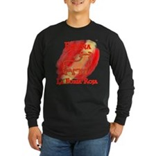 La Furia Roja T