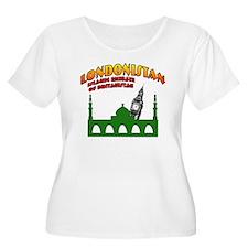 Londonistan T-Shirt