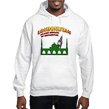Londonistan Hoodie