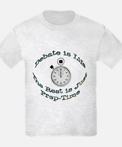 Debate is Life T-Shirt