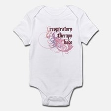 Respiratory Therapy Babe Infant Bodysuit