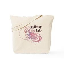 Residency Babe Tote Bag