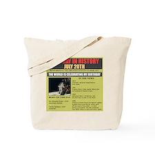 july 20th-birthday Tote Bag
