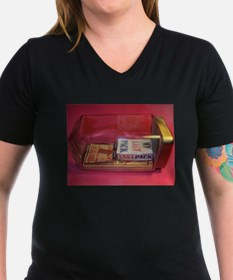 MY LAST PACK of CIGARETTES Shirt
