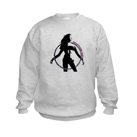 Your Hoop Kids Sweatshirt