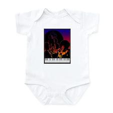 Digitalart Infant Bodysuit