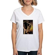 Funny The jazz singer Shirt