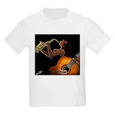Unique Digitalart T-Shirt