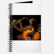 Cute Jazz Journal