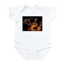Cute Digitalart Infant Bodysuit