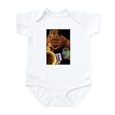 Unique Digitalart Infant Bodysuit